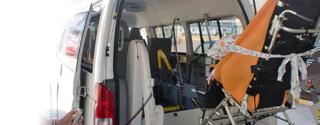 うつのみや介護タクシーからのごあいさつ 栃木県のみなさまの生活をサポートします